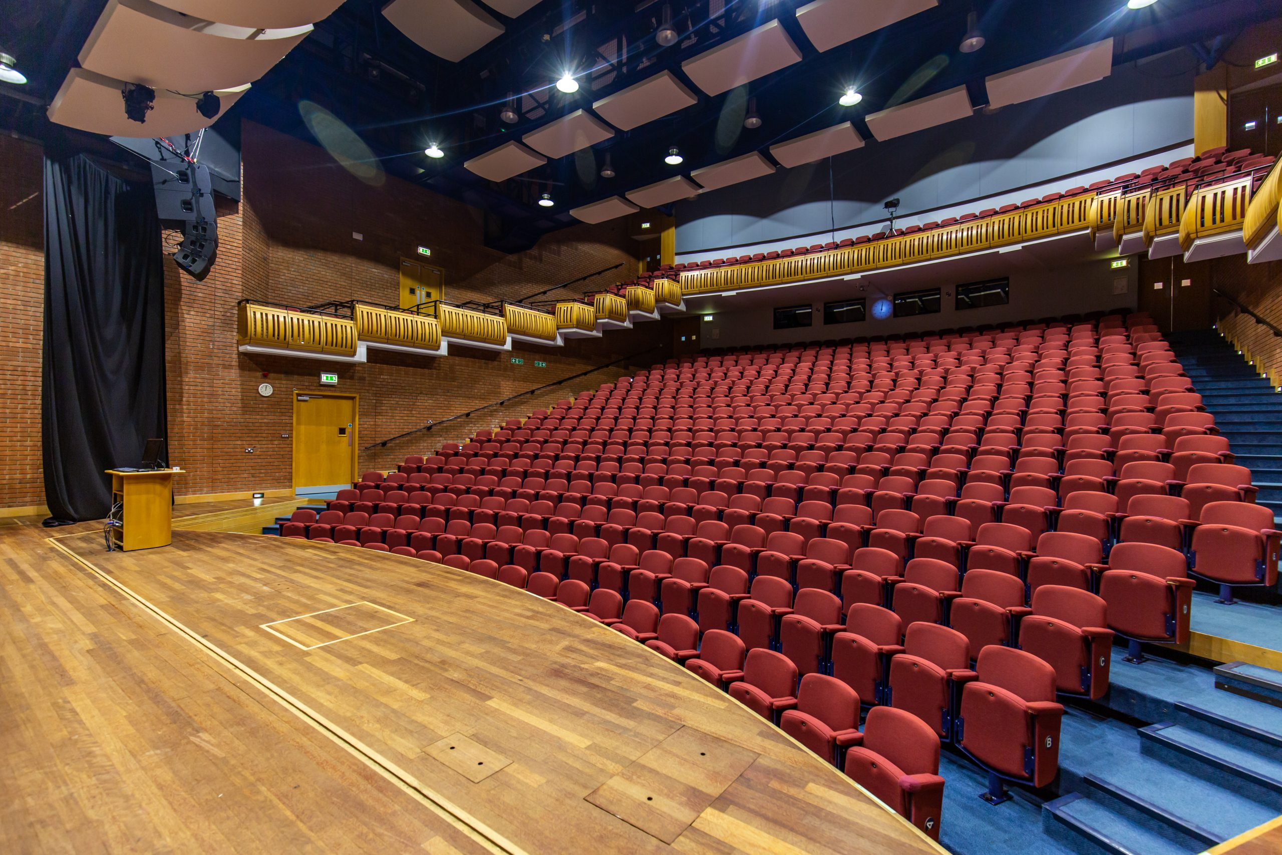 Woldingham_Venue-Hire_Auditorium