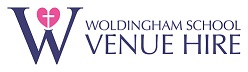 Woldingham School Venue Hire Logo