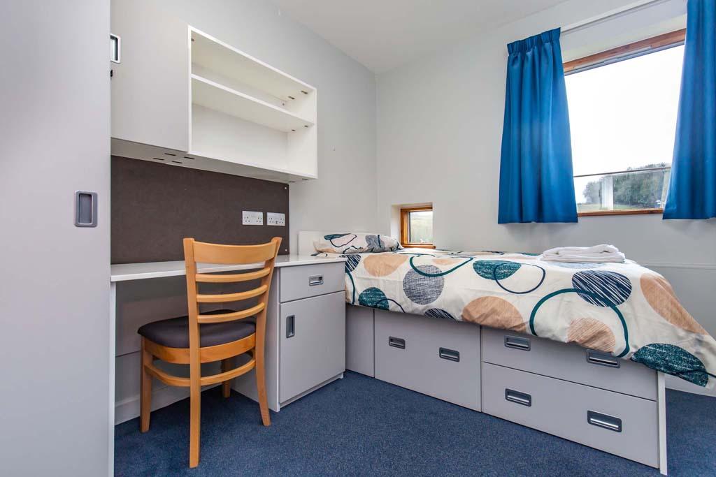Berwick Bedroom