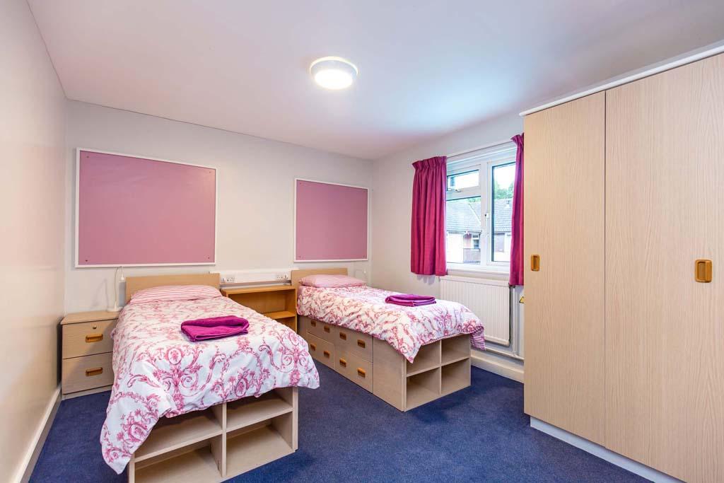Marden Bedroom