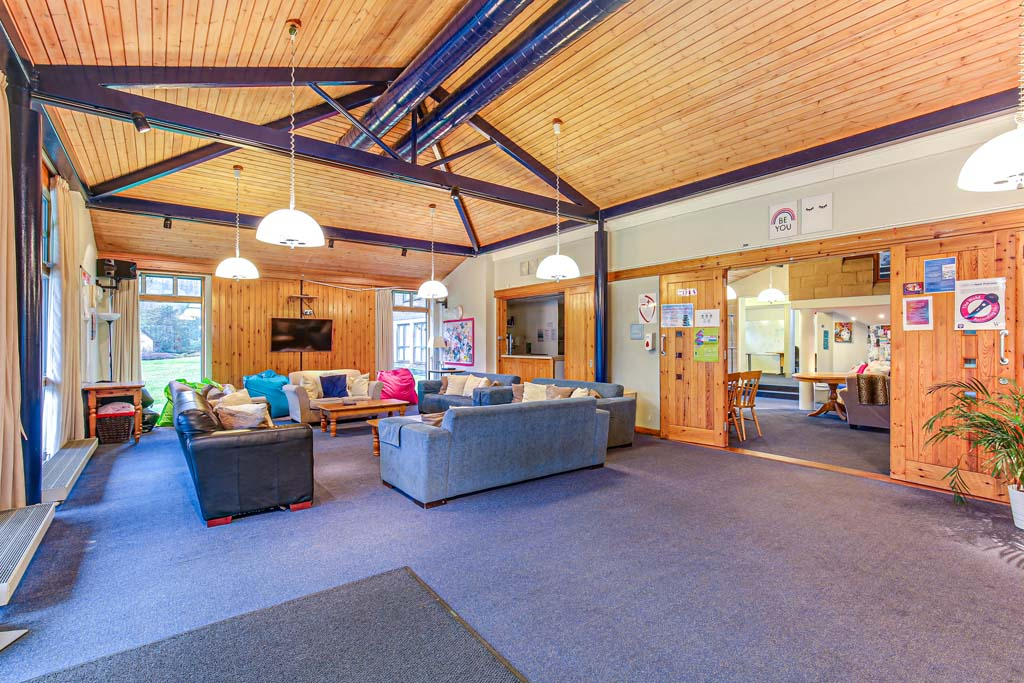 Residential - Berwick Recreation Room