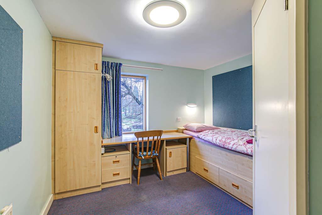 Residential - Shanley bedroom