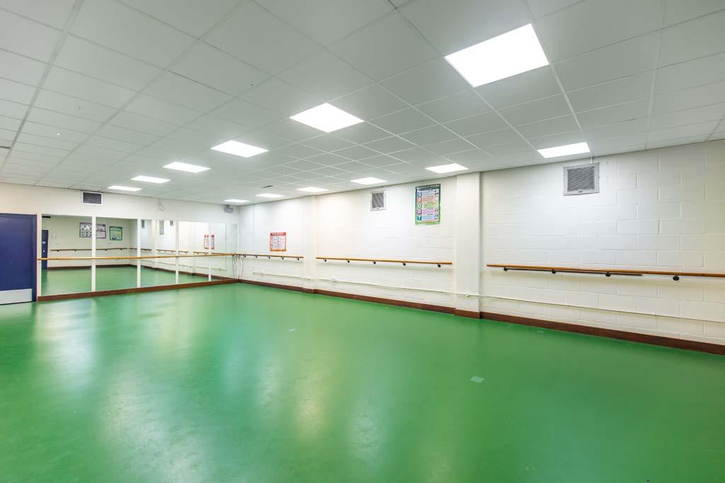 Sports - Dance Studio