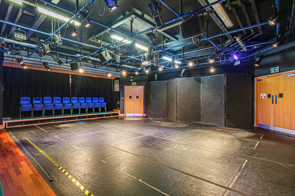 Theatre - Drama Studio